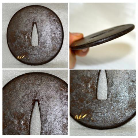 tsuba iron muhitsu.jpg