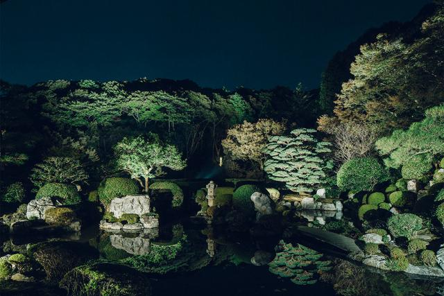 Joju-in The moon garden.jpg