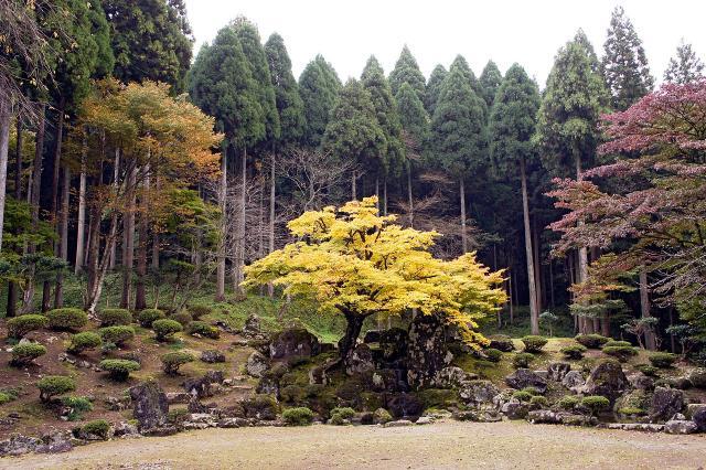 Ichijodani Asakura Family Historic Ruins_Fukui.jpg