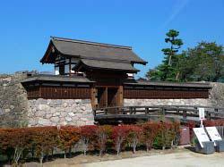 4. Matsushiro Castle.png
