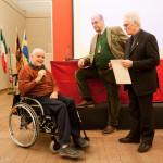 Conferimento di Socio Onorario a Paolo Placidi