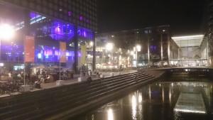 Centro di Utrecht.
